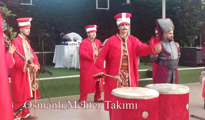 İstanbul Mehter Ekibi Fiyatları