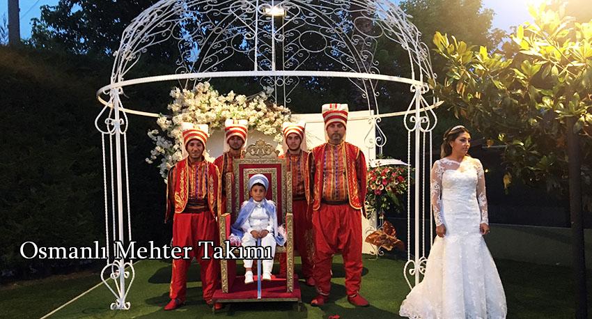 istanbul sünnet düğünü tahtı 2020