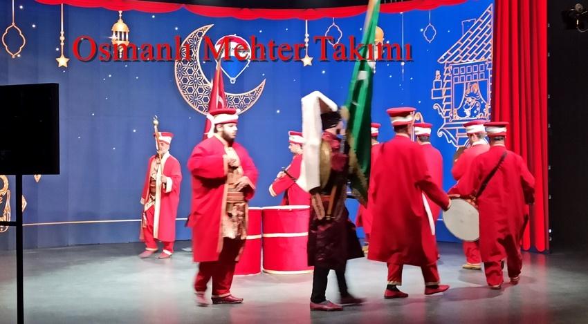 Nevşehir Mehter Takımı